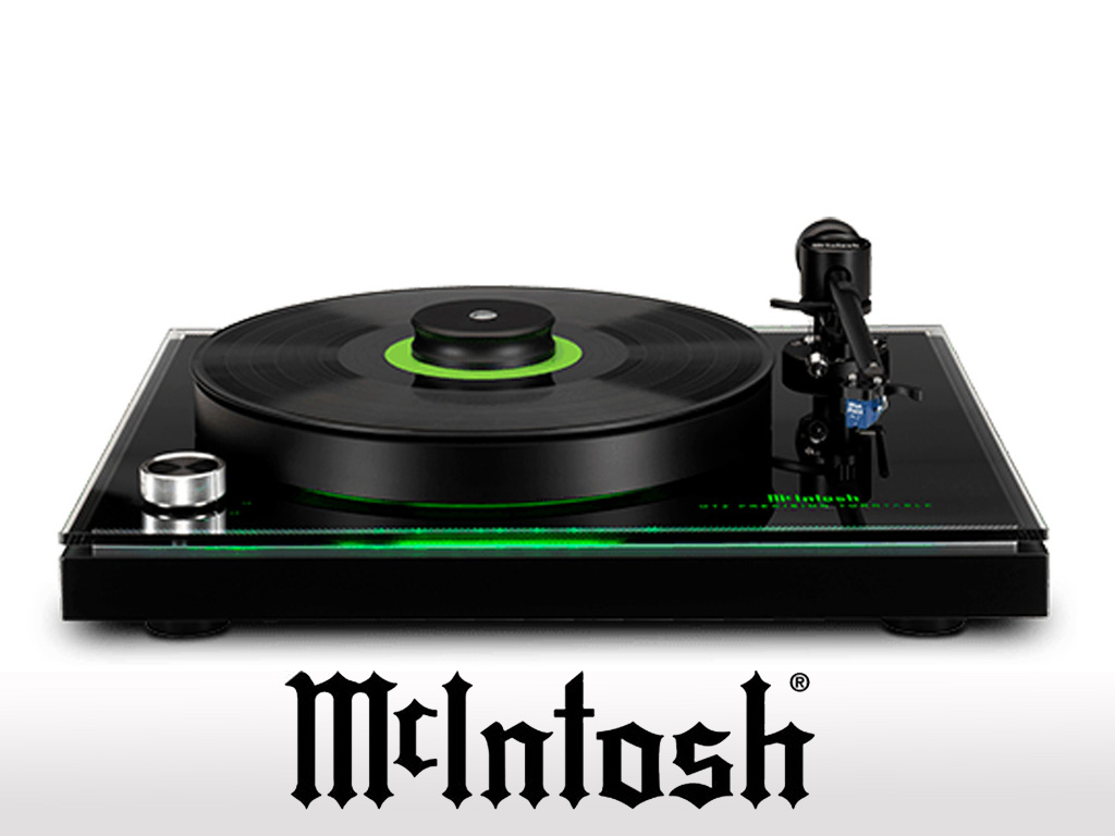 NEW McIntosh MT 2 akt